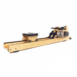 WaterRower rowing machine Natural in Ash