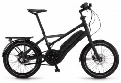 Winora E-Bike Radius Tour (Wave, 20 Zoll)