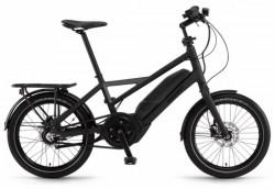 Winora E-Bike Radius Tour (Wave, 20 Zoll)