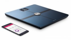 Withings Körperanalysewaage Body