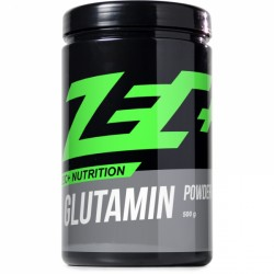 Zec Plus Nutrition Glutamin