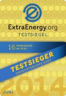 E-Bike Testsieger der ExtraEnergy