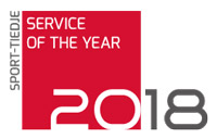 service of the year 2018