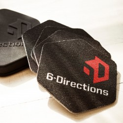 6D™ SLIDING PRO