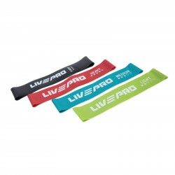 Livepro Minibands Set