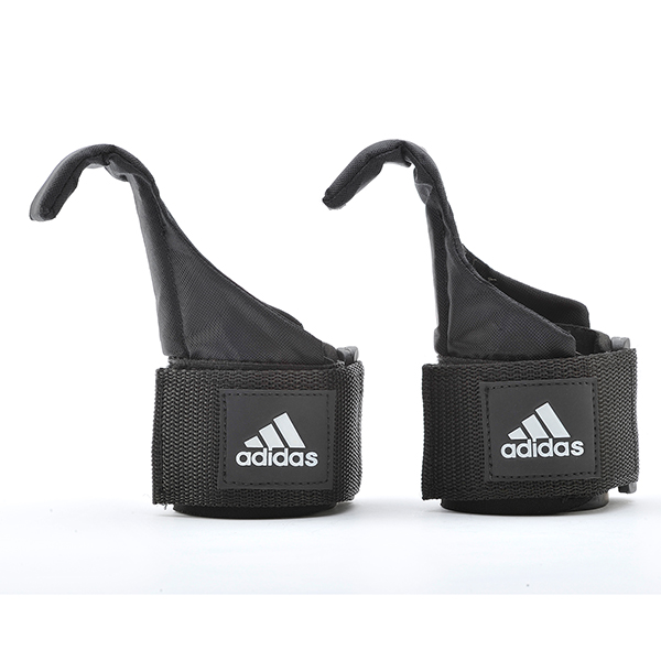 adidas Lifting Straps Hook