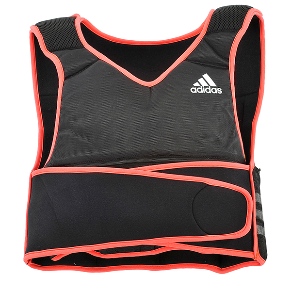 adidas weighted vest (short)