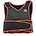 adidas weighted vest (short) Detailbild