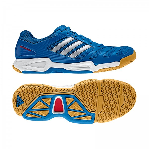 adidas BT Feather Scarpe per Badminton