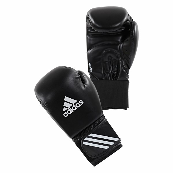 adidas boxing gloves Speed 50
