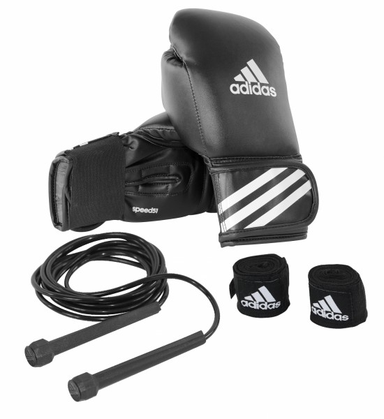 adidas boxing set