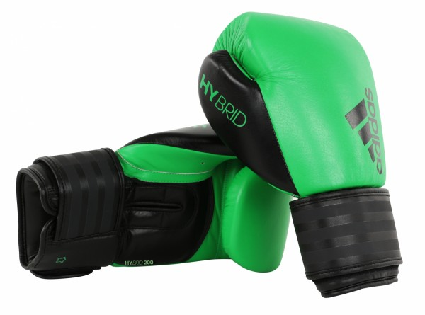 adidas boxing gloves Hybrid 200