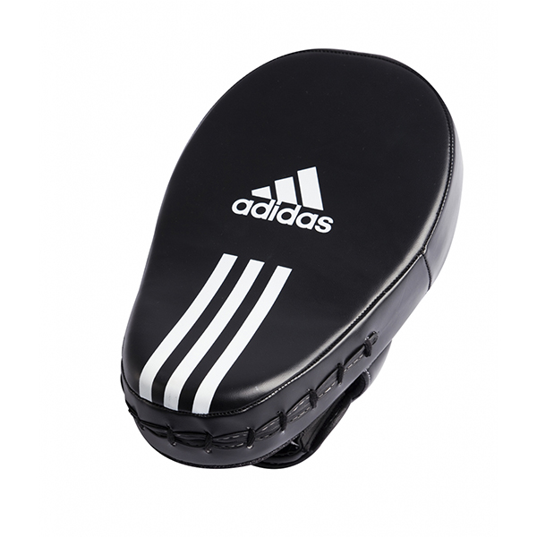 adidas Pratzen Curved Focus Mitts Long
