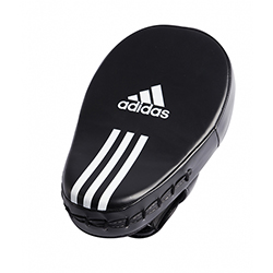 adidas hook and jab pads Curved Focus Mitts Long
