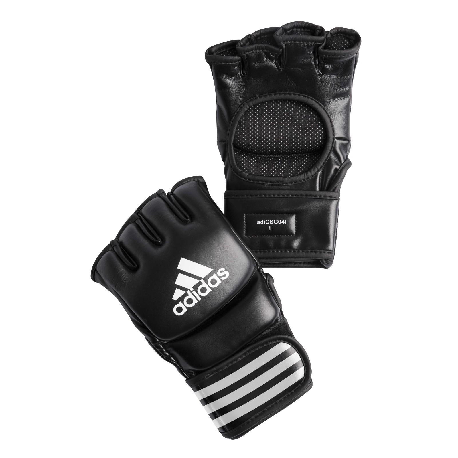 adidas ultimate fight glove g nstig kaufen sport tiedje. Black Bedroom Furniture Sets. Home Design Ideas