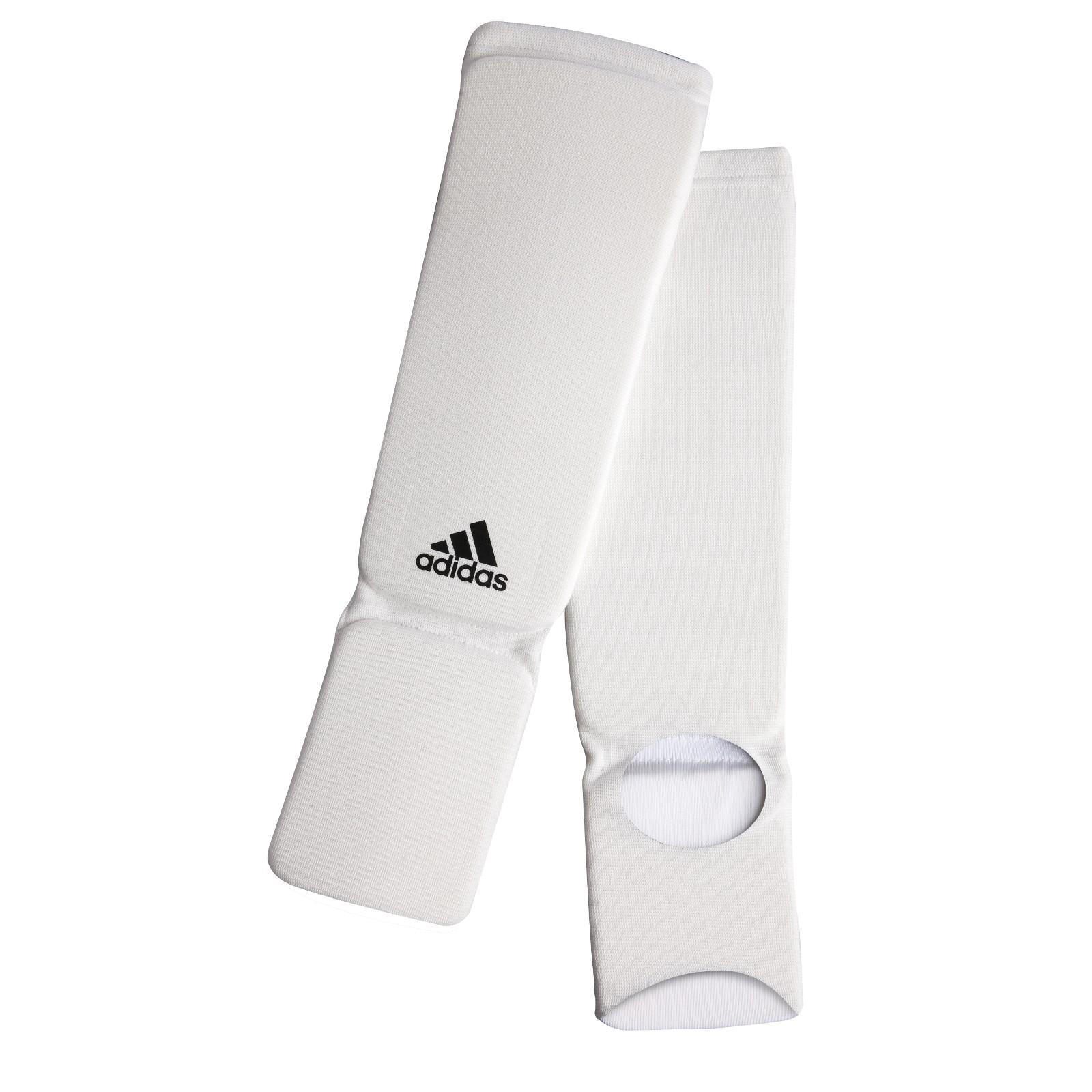 adidas schienbeinsch tzer shin n step pad g nstig kaufen. Black Bedroom Furniture Sets. Home Design Ideas