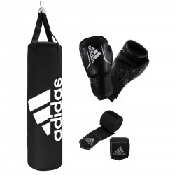 adidas boxing set PERFORMANCE purchase online now