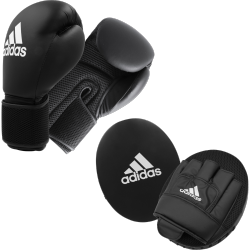 adidas Adult Boxing Kit 2 purchase online now