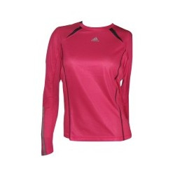 Adidas adiSTAR Long-Sleeved Tee Women