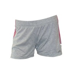 adidas Baggy Short Women Response Heather