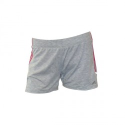 Adidas Response Grey Heather Baggy Shorts Women purchase online now