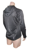 Adidas Response Long-Sleeved Hoody Women Detailbild