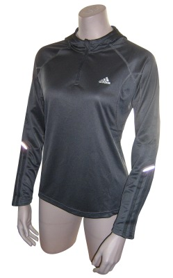 Adidas Response Long-Sleeved Hoody Women