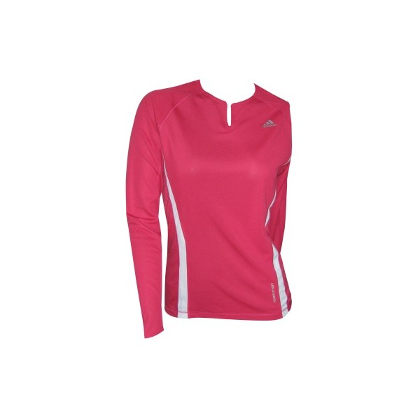 adidas Longsleeved Tee Women Supernova