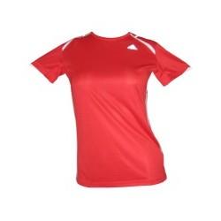 adidas Maraton Shortsleeve Tee Women Detailbild