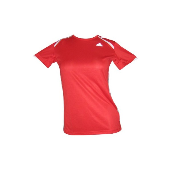 adidas Short Sleeved Tee Women Marathon