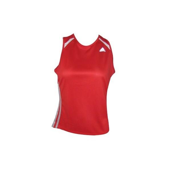 Adidas Marathon Sleeveless Tee