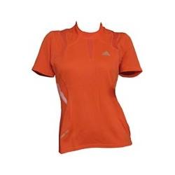 Adidas adiSTAR à manches courtes Tee femmes Detailbild