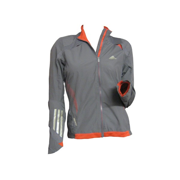 Adidas adiSTAR Wind Jacket Women