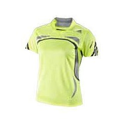 Adidas adiSTAR Short Sleeved T-Shirt