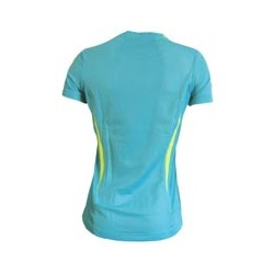 adidas Adistar Short Sleeved Tee Women Detailbild
