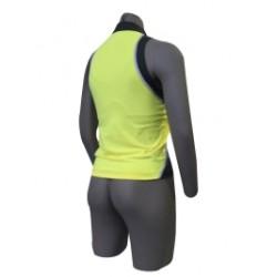 adidas adistar Shimmel Shirt Detailbild