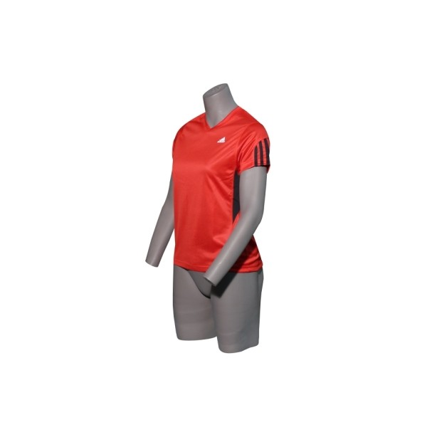 adidas Short Sleeved Tee Response ClimaCool
