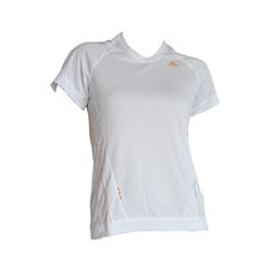 adidas Short Sleeved Tee Women Supernova Detailbild