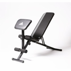 adidas weight bench Essential Pro Utility Bench