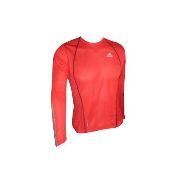 Adidas adiSTAR X-Static Long-Sleeved Tee