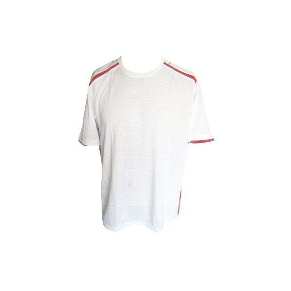adidas Short Sleeved Tee Men Marathon