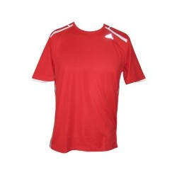 adidas Short Sleeved Tee Men Marathon Detailbild