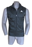 adidas Supernova Convertible Jacket Detailbild