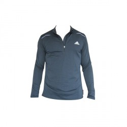 Adidas Supernova Long-Sleeved 1/2 Zip Shirt acquistare adesso online