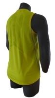 Shirt sans manches adidas adiSTAR Sleeveless Tee Detailbild