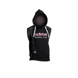 adidas Boxing Club Hoody Sleeveless handla via nätet nu