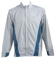 adidas NF Convertible Wind Jacket  double face Detailbild