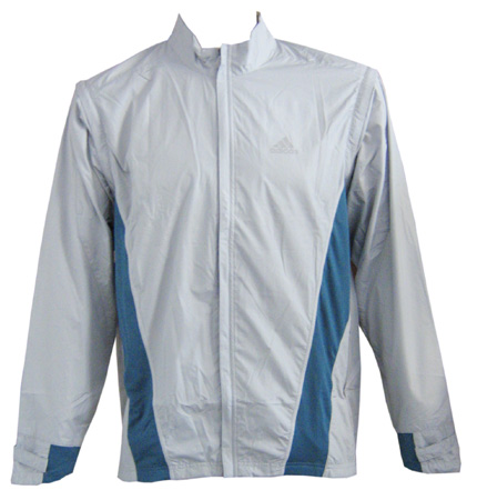 adidas NF Convertible Wind Jacket  double face