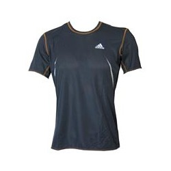adidas Short Sleeved Tee Men Supernova