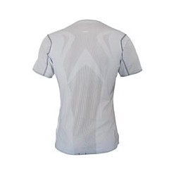 adidas Short Sleeved Tee Men Supernova Detailbild